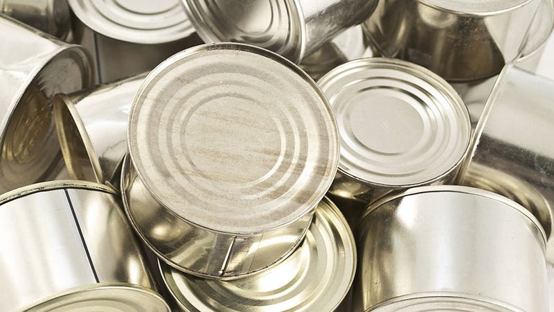 How Canned Food Conquered the World—And How It Almost Didn't