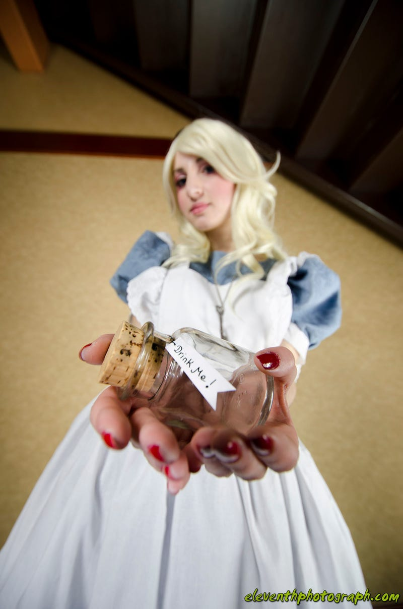 These Aren't Just Cosplay Photos. They're Portraits.