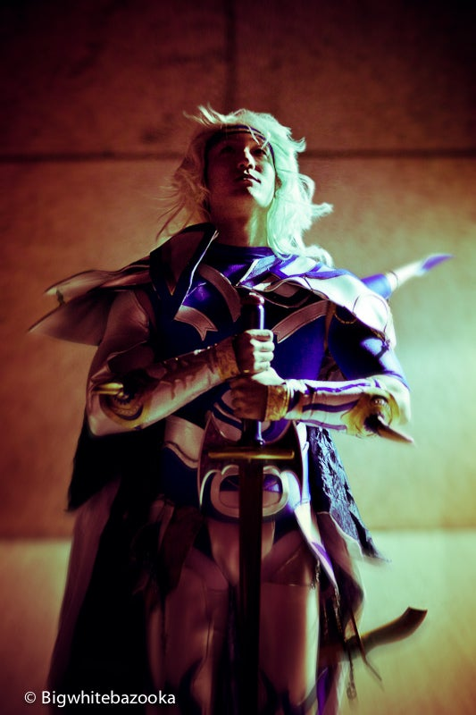 The Very Best In Cosplay: Eric Ng