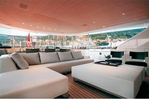 Rent Rupert Murdoch's Luxurious Yacht