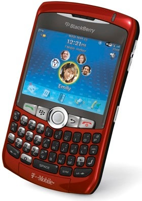 Blackberry OS 4.5 Firmware Now Available for T-Mo BB Curve