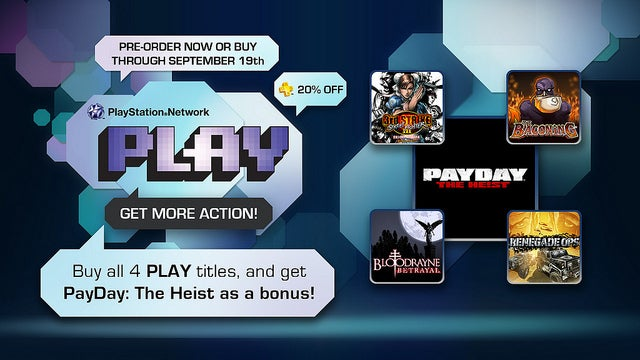 The First Annual PlayStation Network Play Lineup Brings You Bacon, Vampires, and Street Fighter 3 Galore