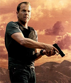 What's in Jack Bauer's Gear Closet?