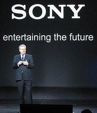 PS3 Sales Drop Slightly