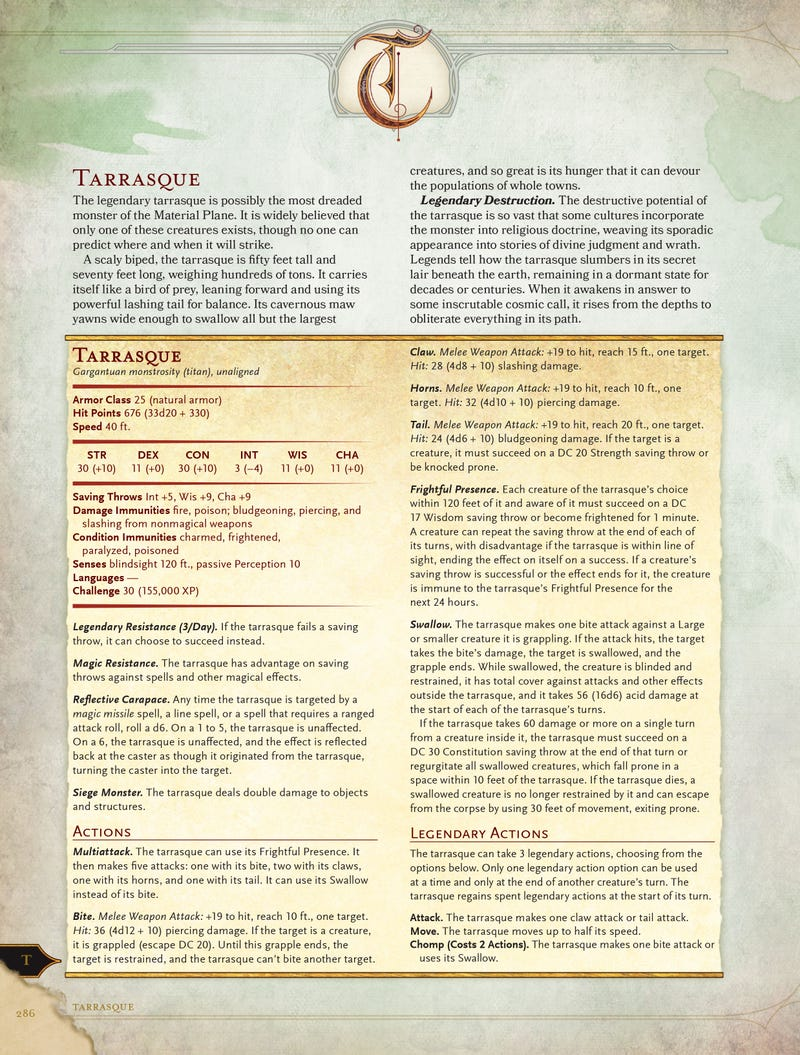 volos guide to monsters pdf upload io