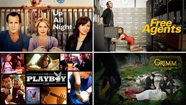 Will Any of These Shows Make You Watch NBC This Fall?