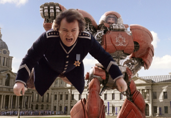 Gulliver's Travels will make you seasick in the cineplex