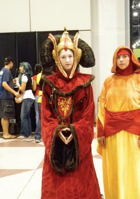 The most expensive costumes at NYCC