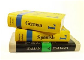 Learn a new language with a podcast