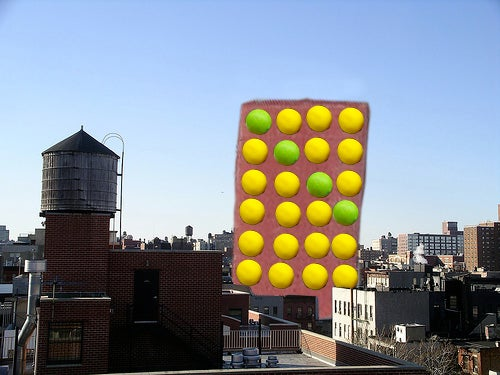 Giant Bubblegum Tower Not Being Built On LES
