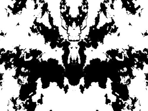 Shooting Challenge Rorschach Gallery