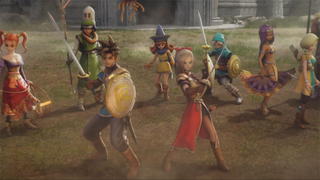 <i>Dragon Quest Heroes</i>May be My Favorite<i> Warriors</i>-Style Game Ever