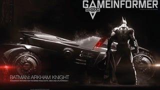The new Batmobile is a Pagani/Lamborghini inspired Tank