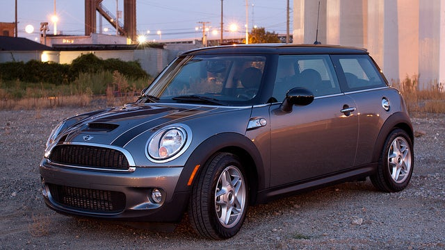 The ten best cars to buy your wife when you cheat on her