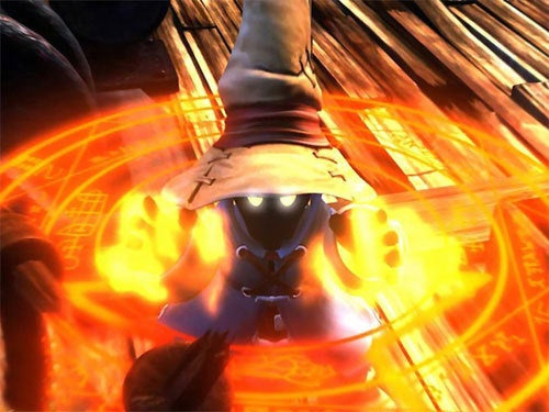 Final Fantasy IX Coming Soon To North American PSN