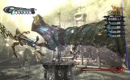 Sega Kicks Out Bayonetta Demo Early Access Codes