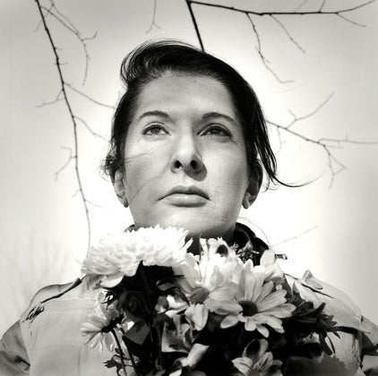 Long Day's Journey: 8 Hours With Artist Marina Abramović