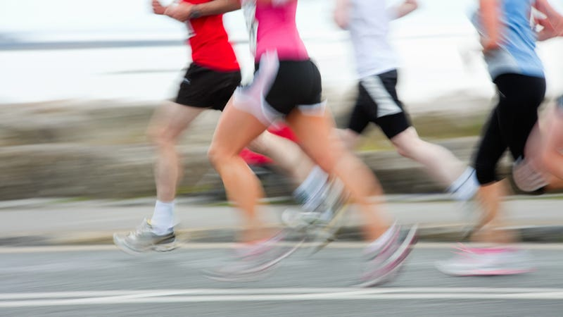 Running Too Far Too Fast Will Make You Dead (Eventually)
