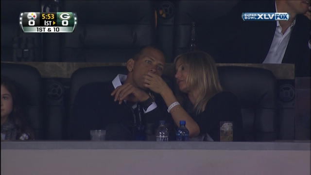 "A-Rod ""Kosher"" With Keeping Cousin Away From Locker Room, Doesn't Comment On Keeping Milk Away From Meat"