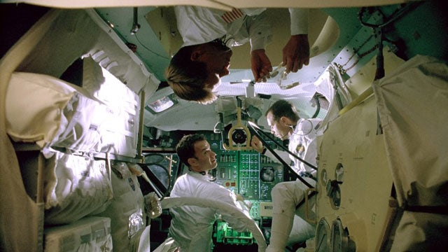 Movies That Show The Cramped Loneliness of Space Travel