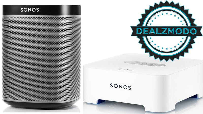 Buy Sonos, Get More Sonos, The Best Coffee Maker, Cheap Chromebooks
