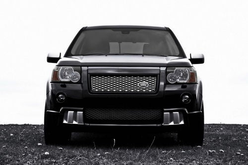 Project Kahn Freelander RS200