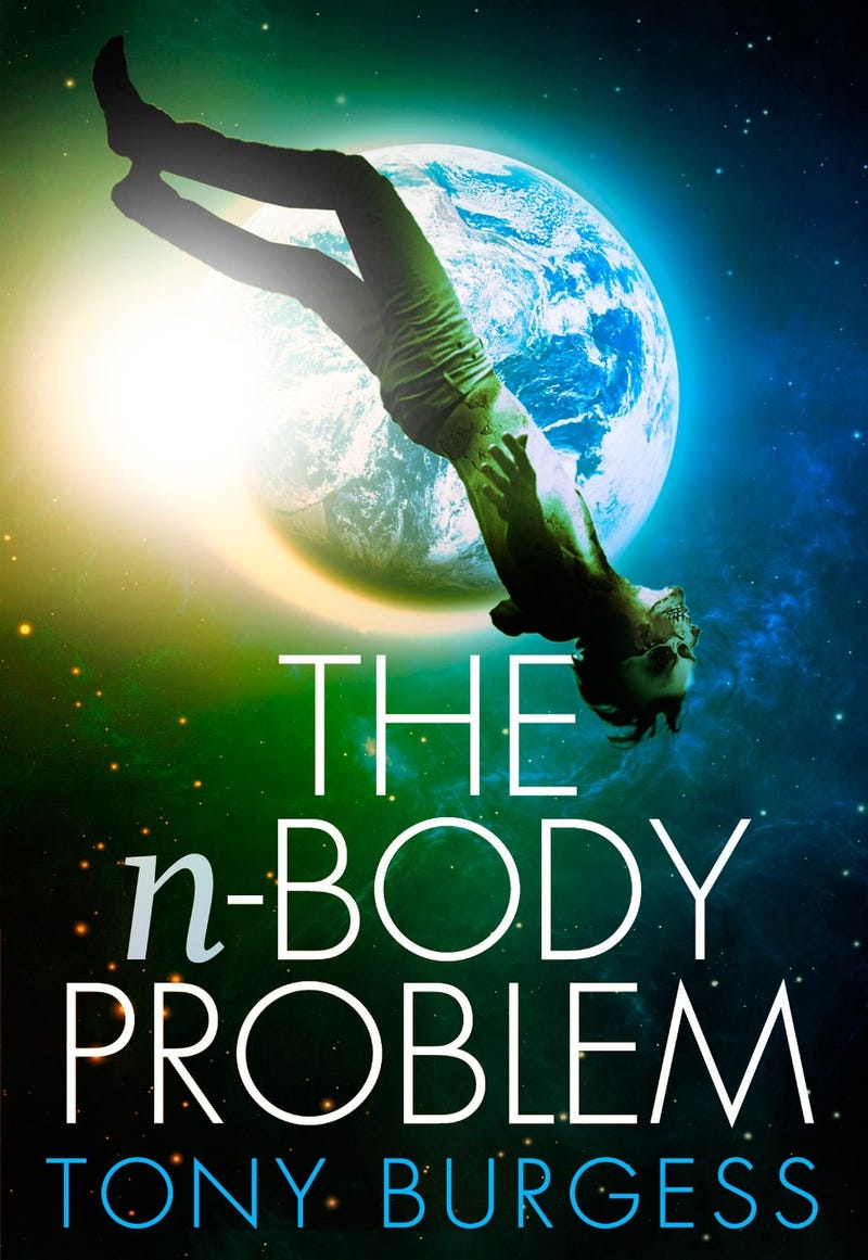 The io9 Book Club is in session! Let's talk about The n-Body Problem