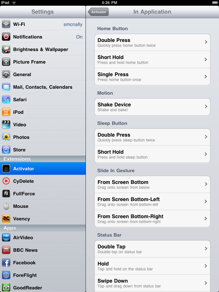 Question of the Day: Are You Going to Jailbreak Your iPad?