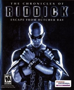 Chronicles of Riddick Creators Have New Owners, New Game