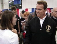 California Denied Bid For Stricter Emissions, Schwarzenegger Will Be Back