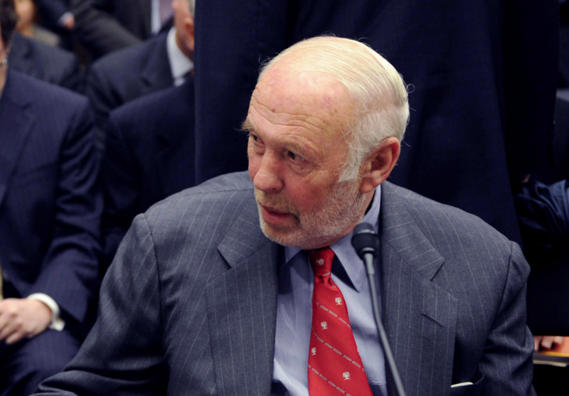 Super-Successful Hedge Fund Reportedly a Huge Tax Dodger
