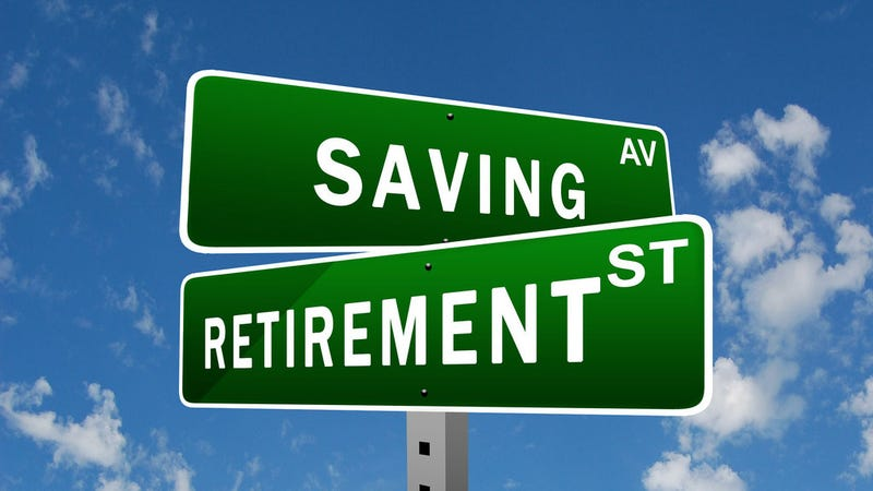 Good News: You'll Probably Have Enough Money in Retirement (If You're Saving for It Now)