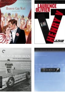 What Will Become of the Criterion Collection?