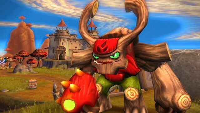 Here's How Giants Will Fit Into The Next Skylanders Game