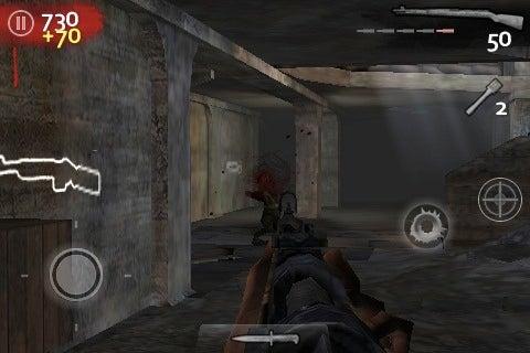 Nazi Zombies Gallery