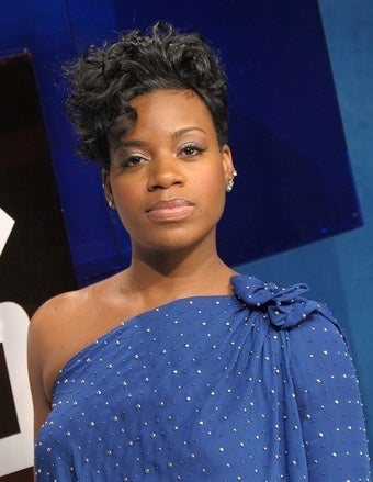 American Idol's Fantasia Barrino Hospitalized for Overdose