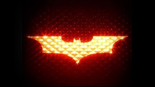 These Dark Knight Brake Light Decals Will Only Summon the Cops