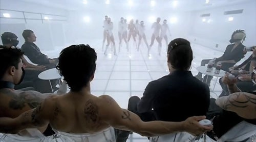 Latex, Sex & A Burning Sensation: An Analysis Of Lady Gaga's New Vid