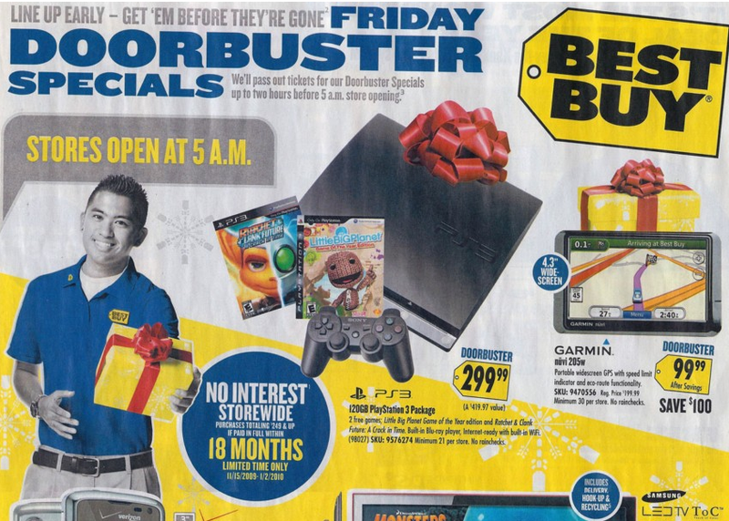 Black Friday Anti-Deals: What Not To Buy