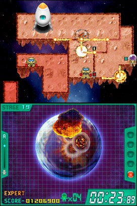 WiiWare Draws Heavy Fire And Bomberman Gets Heroic