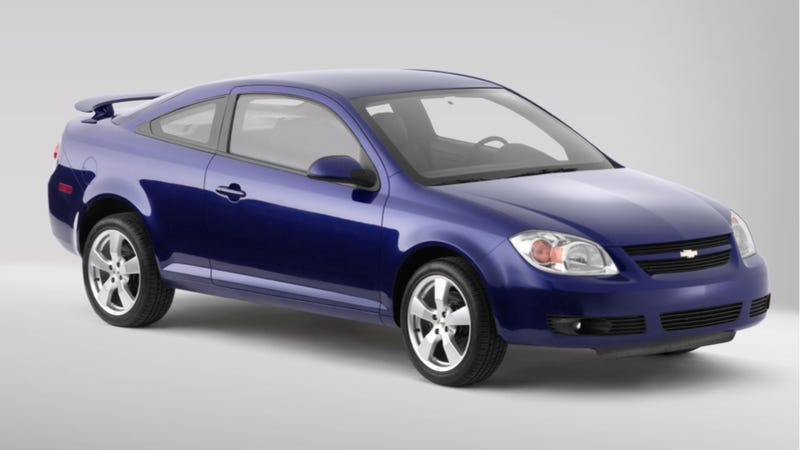 How GM Quietly Hid Recalled Part Fix From Itself In 2006