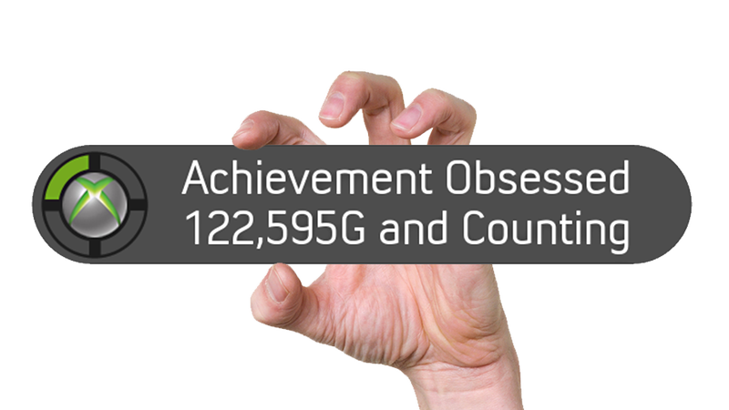 Achievements Have Ruined How I Play Games