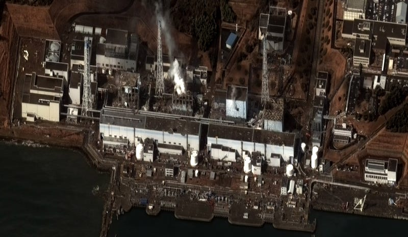 The Most Horrifying Industrial Disasters of All Time