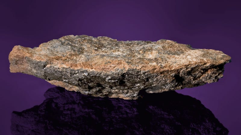 What Are You Going to Do with the (Fourth) Largest Moon Rock Ever Sold When You Buy It?
