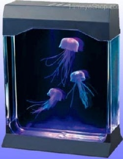 Banpresto Aquapict Jellyfish Aquarium