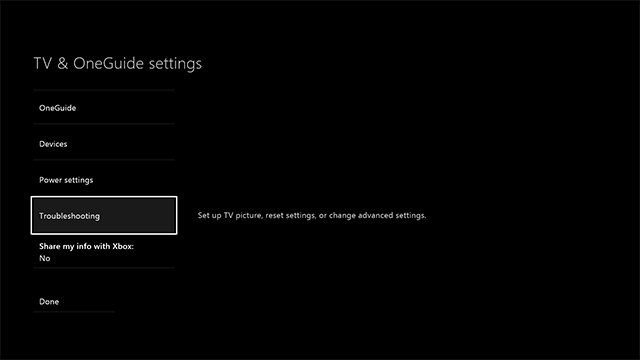 How To Get Your Cable TV Surround Sound Working On Xbox One