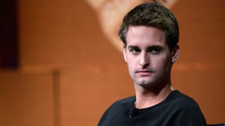 "​Snapchat CEO Says Its New Ads Are Swell, Other Ads Are ""Totally Rude"""