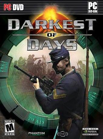 Darkest Of Days To Become Darkest Of Movies