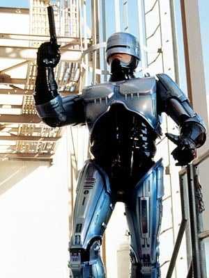 RoboCop Rap Dispenses Rhyming Justice