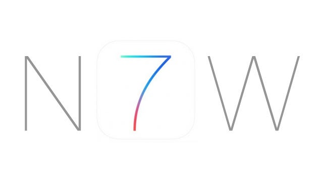 How to Upgrade to iOS 7 Right Now